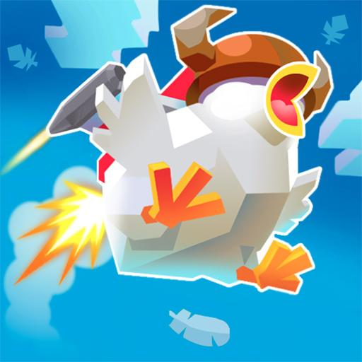 Jetpack Chicken Free Robux For Rbx Platform Apps On Google Play
