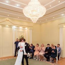 Wedding photographer Ilya Sedushev (ILYASEDUSHEV). Photo of 19.03.2018