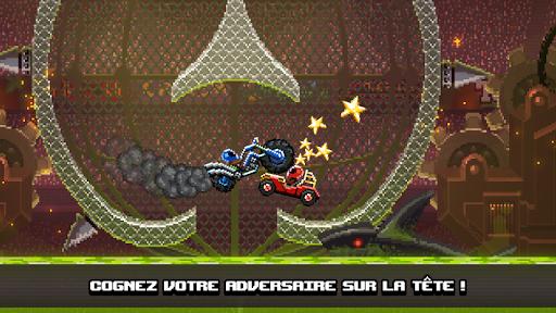 Drive Ahead! APK MOD screenshots 2
