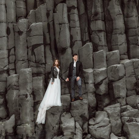 Wedding photographer Natalya Nikolaychik (nikolaichikphoto). Photo of 25.07.2018