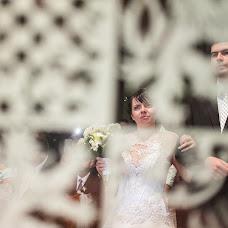 Wedding photographer Jitka Fialová (JFif). Photo of 09.11.2017