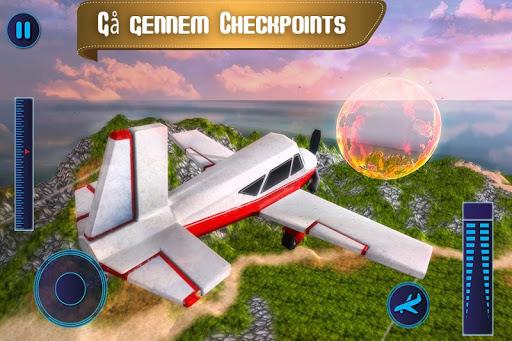 Airplane flight Simulator: Airplane Games 2020 apkpoly screenshots 6