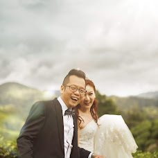 Wedding photographer Wei Shiang Ng (threebox). Photo of 12.09.2015