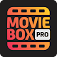 FREE MOVIES BOX AND TV SHOWS VIDEO PLAYER 2019 icon