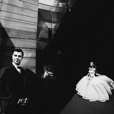 Wedding photographer Slava Semenov (ctapocta). Photo of 07.11.2016