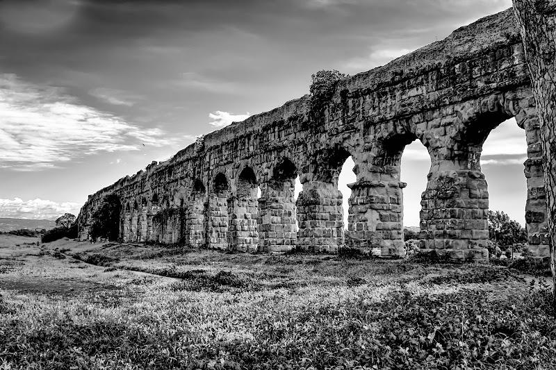 Acquedotto Romano di DanteS