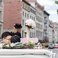 Wedding photographer Sensen Wang (sensen). Photo of 24.10.2017