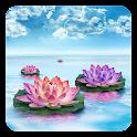 Lotus Live Wallpaper icon