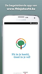 Fit In Je Hoofd- screenshot thumbnail