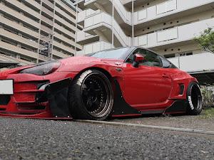 86  2012年式 A型 GTのカスタム事例画像 REVO【Rebellion】さんの2019年08月24日09:17の投稿