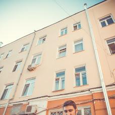Свадебный фотограф Петр Старостин (peterstarostin). Фотография от 02.11.2014