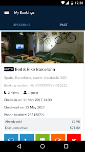 Dorms.com - Hostels- screenshot thumbnail