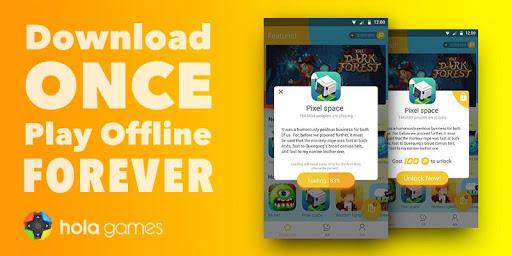 玩街機App|Hola Gamesで無料カジュアルゲームを楽しもう免費|APP試玩