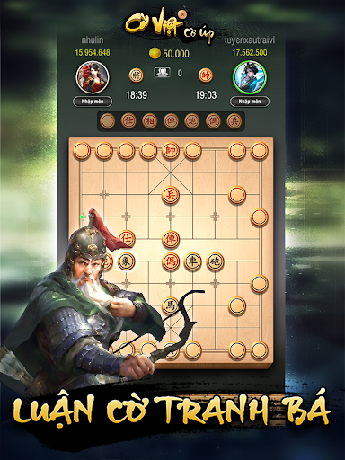Cu1edd Viu1ec7t - Cu1ed5ng game cu1edd online 1.0.3 screenshots 8