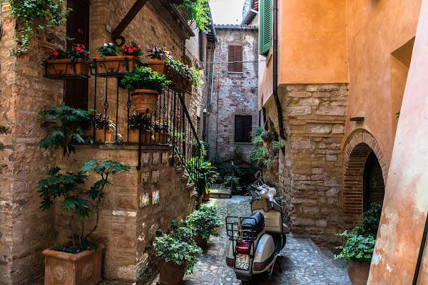 Angolo d'Italia di MarcoM80