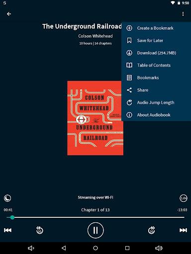 Scribd - Reading Subscription 8.7.2 screenshots 5
