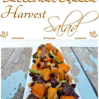 Butternut Squash Harvest Salad