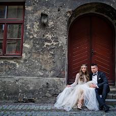 Wedding photographer Marcin Czajkowski (fotoczajkowski). Photo of 12.07.2017