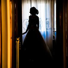 Fotografo di matrimoni Dino Sidoti (dinosidoti). Foto del 09.09.2017