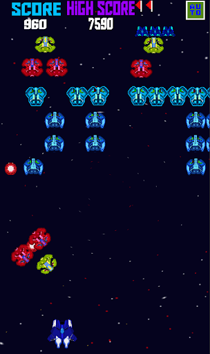 SWACOM: Galaxy Shooter  screenshots 4