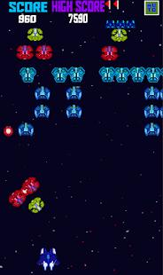 SWACOM Galaxy Shooter - náhled