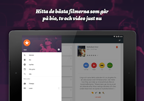 Screenshot of Filmtipset
