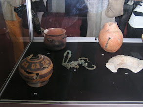 Photo: BB150027 Addis Abeba - Muzeum Narodowe