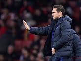 Frank Lampard was erg teleurgesteld over de prestatie tegen Bayern München