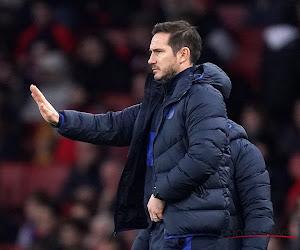 """Lampard na nederlaag tegen Bayern München: """"Je kan eens verliezen, maar wij zijn gewoon afgestraft"""""""