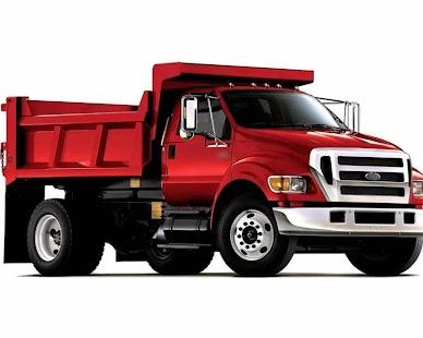 форд мини грузовик