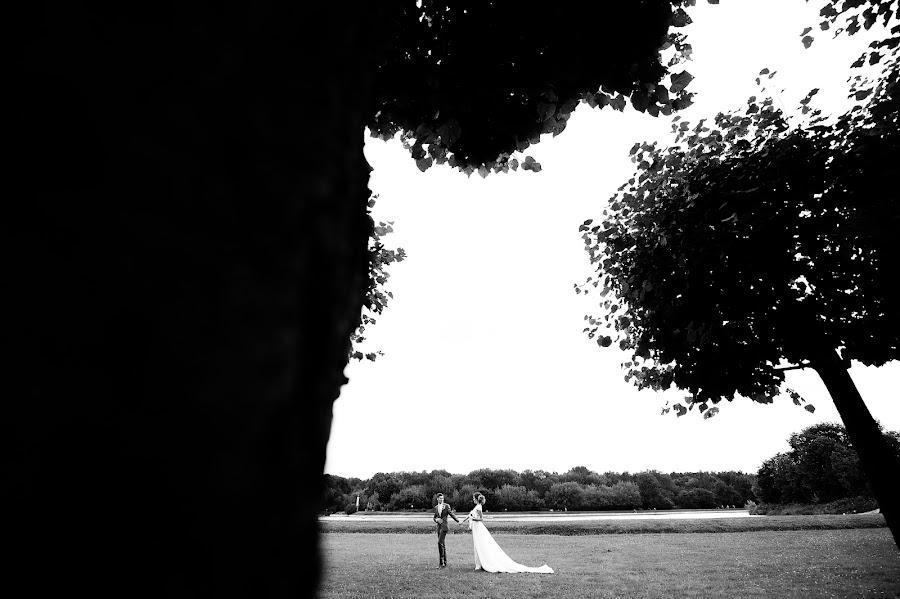 Wedding photographer Artur Pogosyan (Pogart). Photo of 07.11.2016