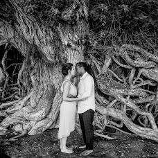 Wedding photographer Petr Letunovskiy (Peterletu). Photo of 14.02.2019