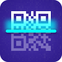 QR - Barcode Scanner and Generator Pro 2021 icon