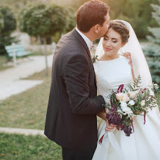 Wedding photographer Tatyana Uzun (Tanyas). Photo of 06.11.2018