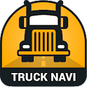 RoadLords - Free Truck GPS Navigation icon