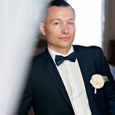Wedding photographer Anatoliy Lisinchuk (lisinchyk). Photo of 07.02.2018