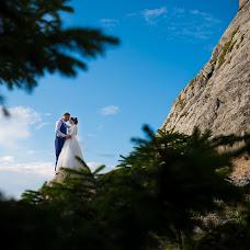 Wedding photographer Codrut Sevastin (codrutsevastin). Photo of 27.04.2017