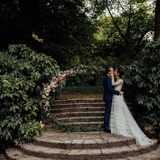 Wedding photographer Alex Tome (alextome). Photo of 10.11.2018