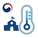 건강상태 자가진단(교육부) icon