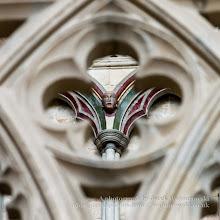 Photo: Exeter Cathedral squared. Captured @ Exeter, Devon, England, United Kingdom