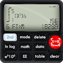 Fx Calculator 570 991 - Solve Math by Camera 84 icon