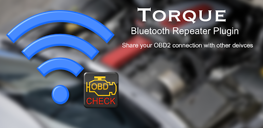 Torque OBD2 Repeater (beta) - Apps on Google Play