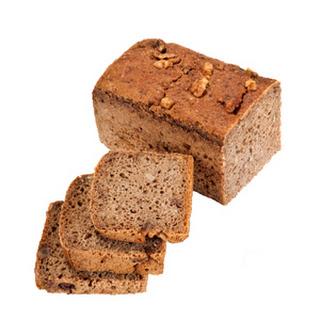 Orange Date Nut Bread