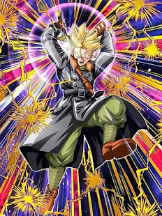 Best Super Saiyan Wallpaper HD Offline - náhled