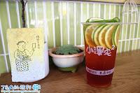 小澤宅宅鮮檸茶