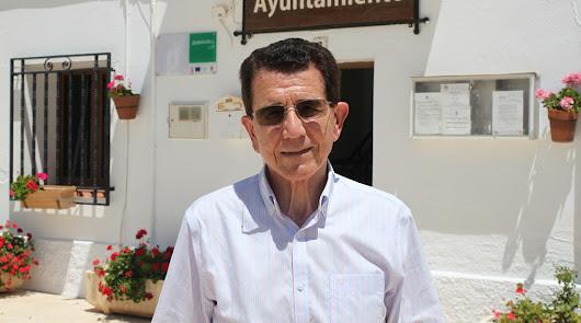 El alcalde de Alcudia de Monteagud deja el cargo por problemas de salud