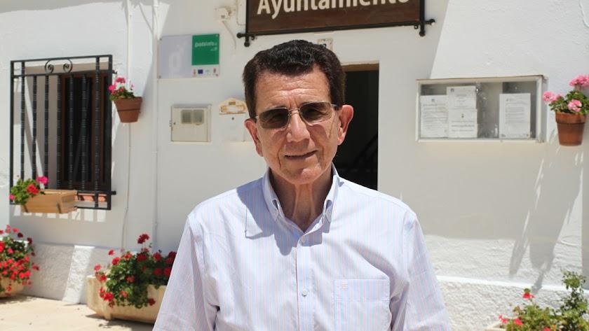 Juan Blas Martínez.