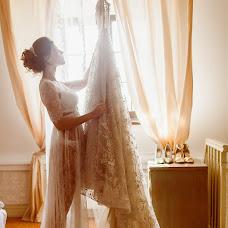 Wedding photographer Aleksey Polischuk (polialeksius). Photo of 23.03.2018