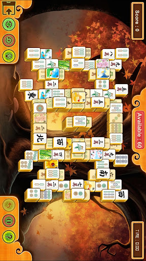 Mahjong screenshots 3