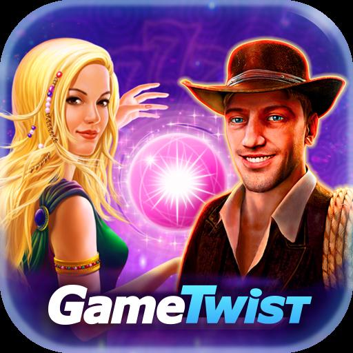 GameTwist 777: бесплатные игровые автоматы и слоты